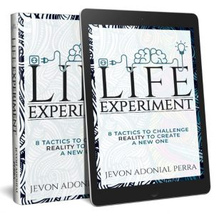 Life Experiment Paperback